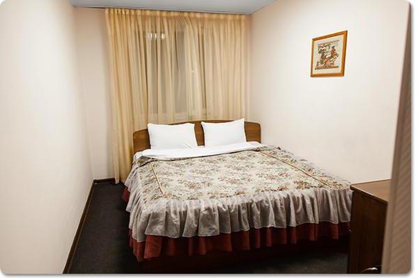 гостиница амрита челябинск