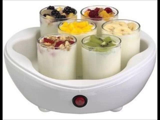 йогуртница как выбрать лучшую