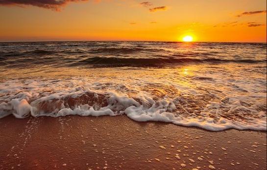 крым фото пляжей