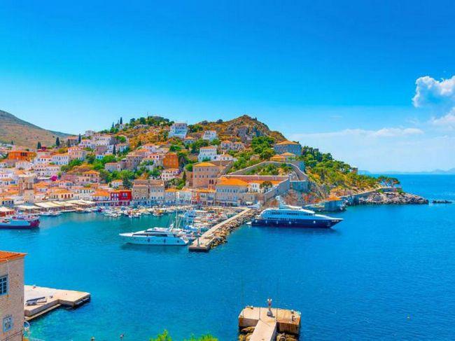 Лучший остров греции для каждой категории путешественников