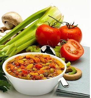 Луковый жиросжигающий суп: рецепт и меню для диеты на неделю