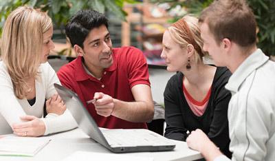 Малая группа: социально-психологическое содержание, характеристика, квалификация и значение лидерства