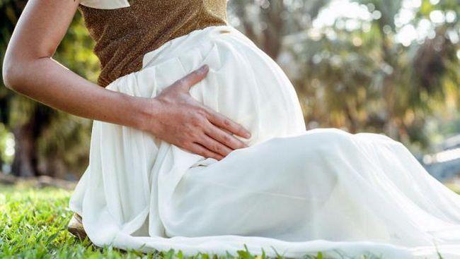 Малина во время беременности - польза или вред?