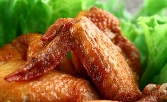 Маринад для куриных крылышек - ваше коронное блюдо!