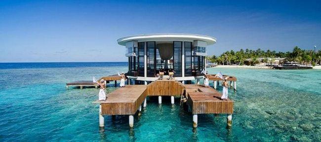 курорты марокко на атлантическом океане