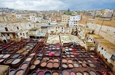 Марокко страна фото
