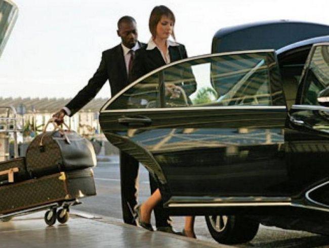 дорогие машины бизнес класса