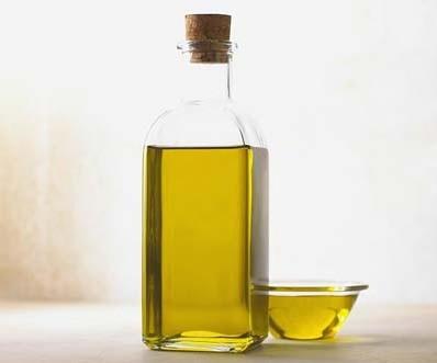 лечение волос репейным маслом