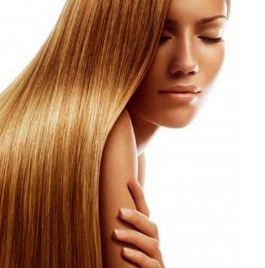 Маска для волос из яйца и меда и другие секреты природы: spa-салон для волос дома!