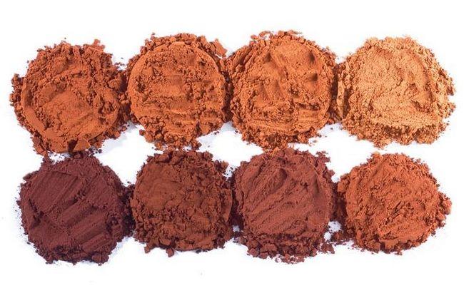 Маска с какао для волос: