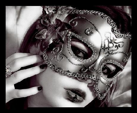 Маскарадная маска – оригинальное дополнение к костюму