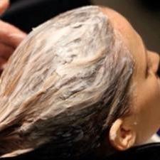 маски для волос дома