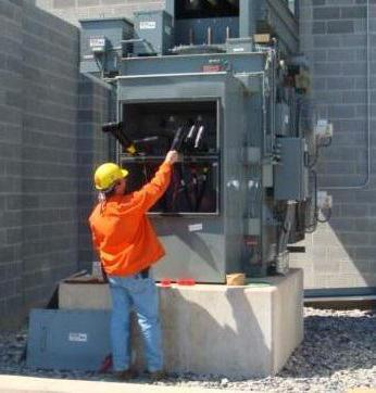 ремонт масляных трансформаторов