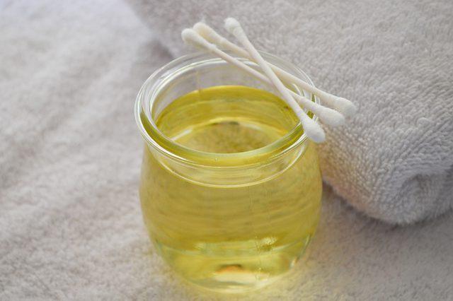 чайное дерево эфирное масло от папиллом