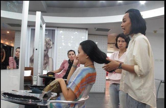 шампунь для волос матрикс отзывы