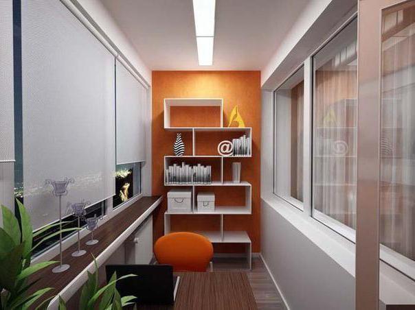 мебель для балконов и лоджий своими руками