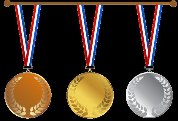 Медали олимпиады – самые высокие спортивные награды