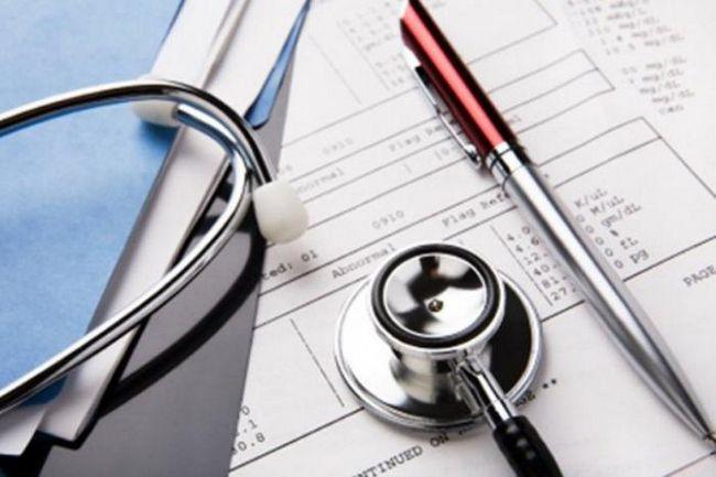 классификация медицинского имущества