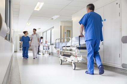инвентаризация медицинского имущества