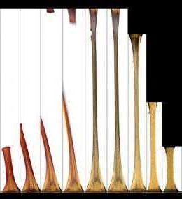 Механическое напряжение тел - определение и формула, свойства твердых тел