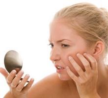 Мелкие прыщики на лице: основные причины появления и лечение