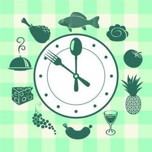 1200 калорий в день