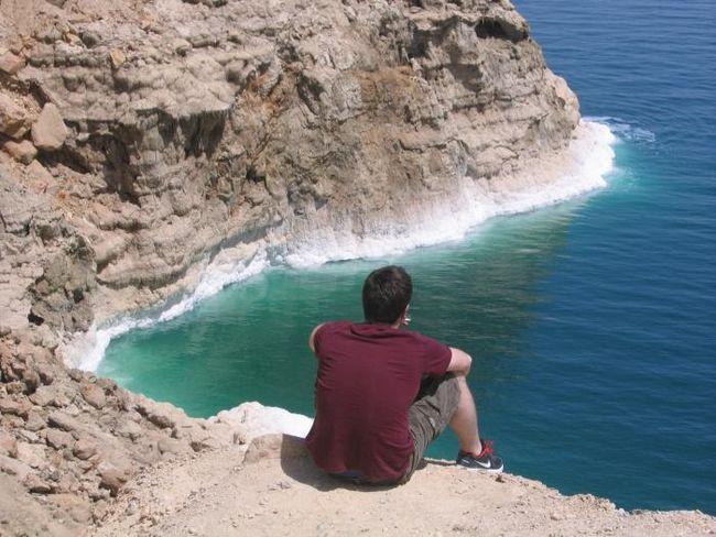 Туры на Мертвое море