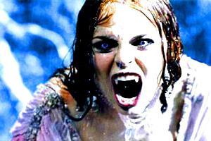 Мертвый и голодный: существуют ли вампиры?