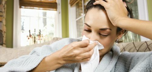 простуда при беременности на ранних сроках
