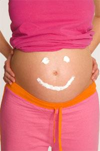 можно стричься беременным