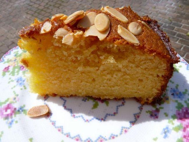 Миндальное печенье – рецепт по госту и его вариации