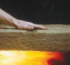 Минеральная вата как источник спасительного тепла