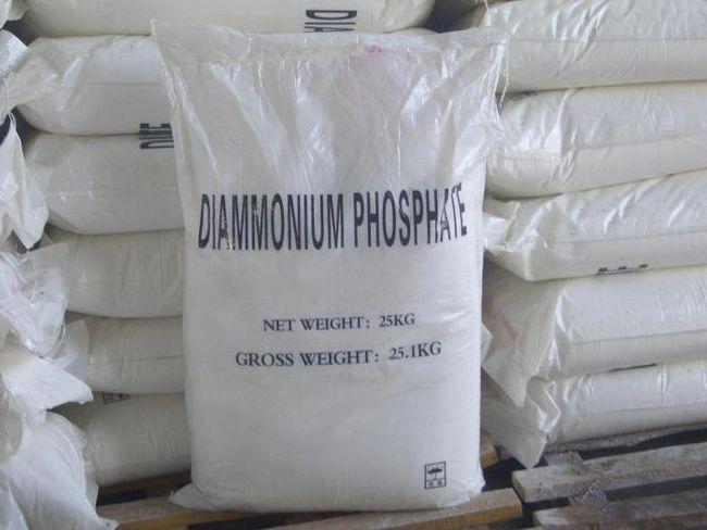 состав диаммофоска