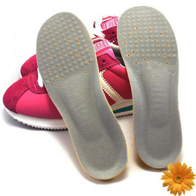 стельки травмы обувь амортизационные ортопедические спорт заниматься бегать нагрузка уменьшить спина болит голень смягчить предотвратить