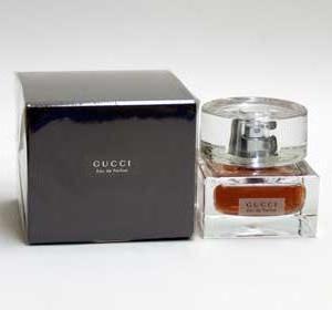 "Младшая сестричка с характером: gucci ""eau de parfum ii"""