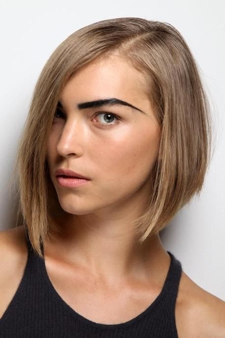 женская стрижка каприз фото