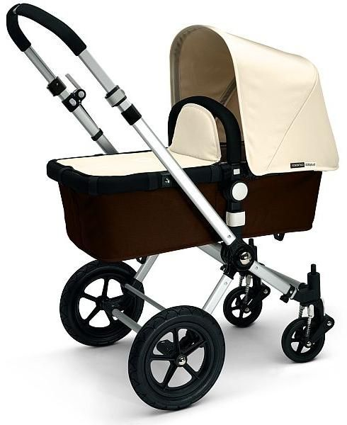 Модная коляска для новорожденного. Отзывы о функциональных характеристиках
