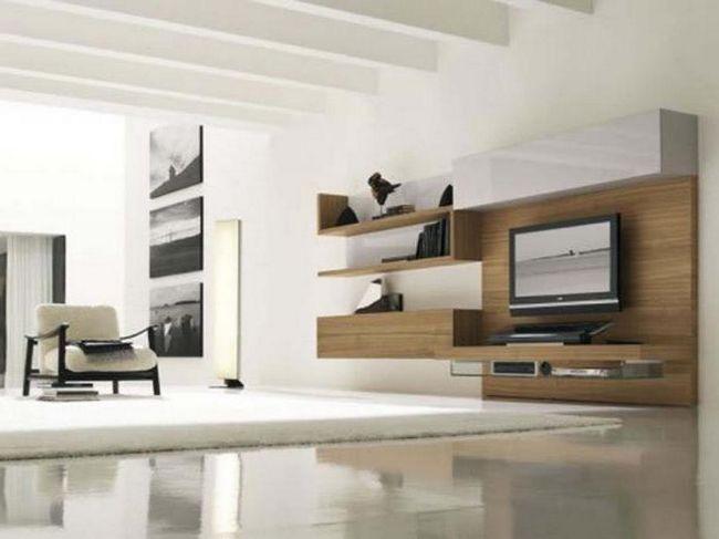 мебель в современном стиле для гостиной