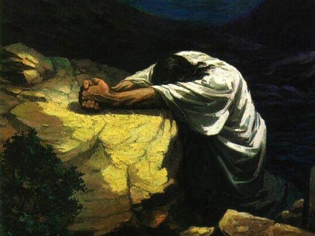молитва на удачу и деньги