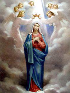 молитва о зачатии здорового ребенка