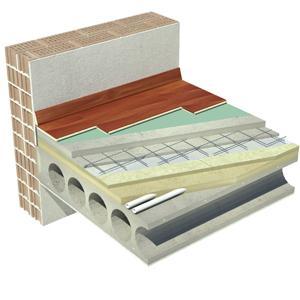 Монтаж плит перекрытия: особенности процесса укладки и маркировка элементов