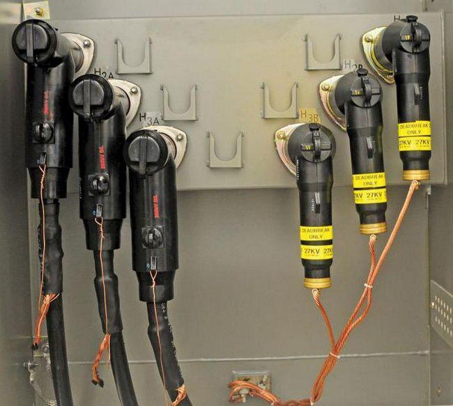 монтаж воздушных линий электропередач и трансформаторных подстанций