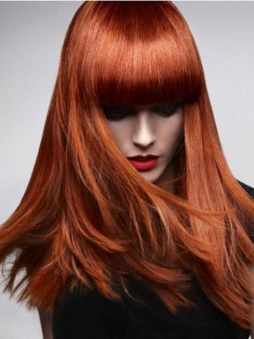 можно ли красить хной окрашенные волосы