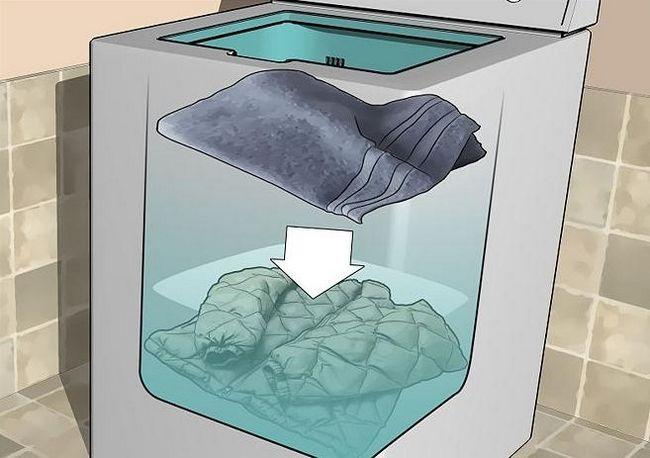 Стирать пальто в стиральной машине