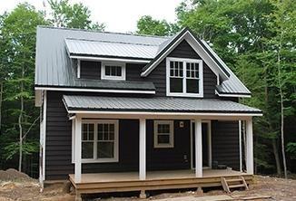 Кредиты на строительство дома