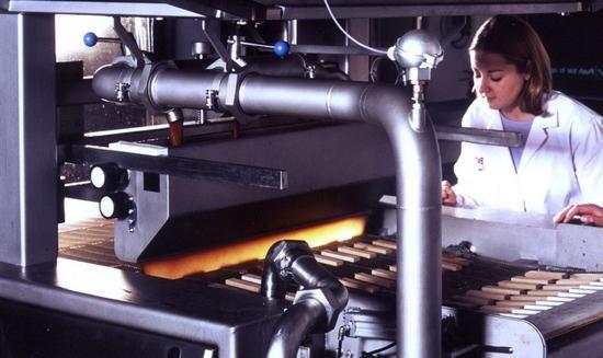 приготовление кондитерских изделий