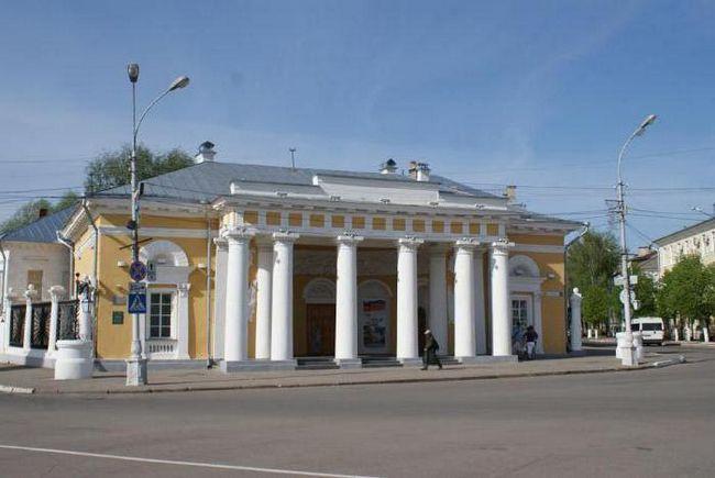 музеи костромы с описанием