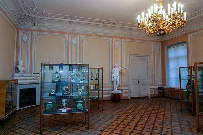 Музей гигиены. Вредным привычкам – «нет»!
