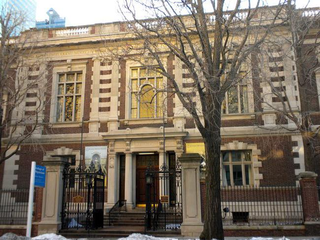 Музей медицинской истории Мюттера Пенсильвания фото