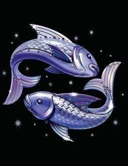 мужчина рыбы в отношениях